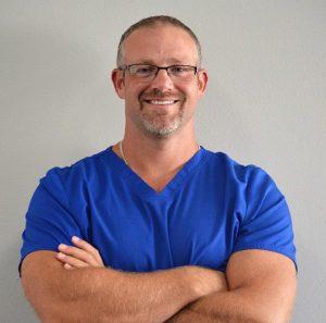 David Morse Horizon Orth Rehab