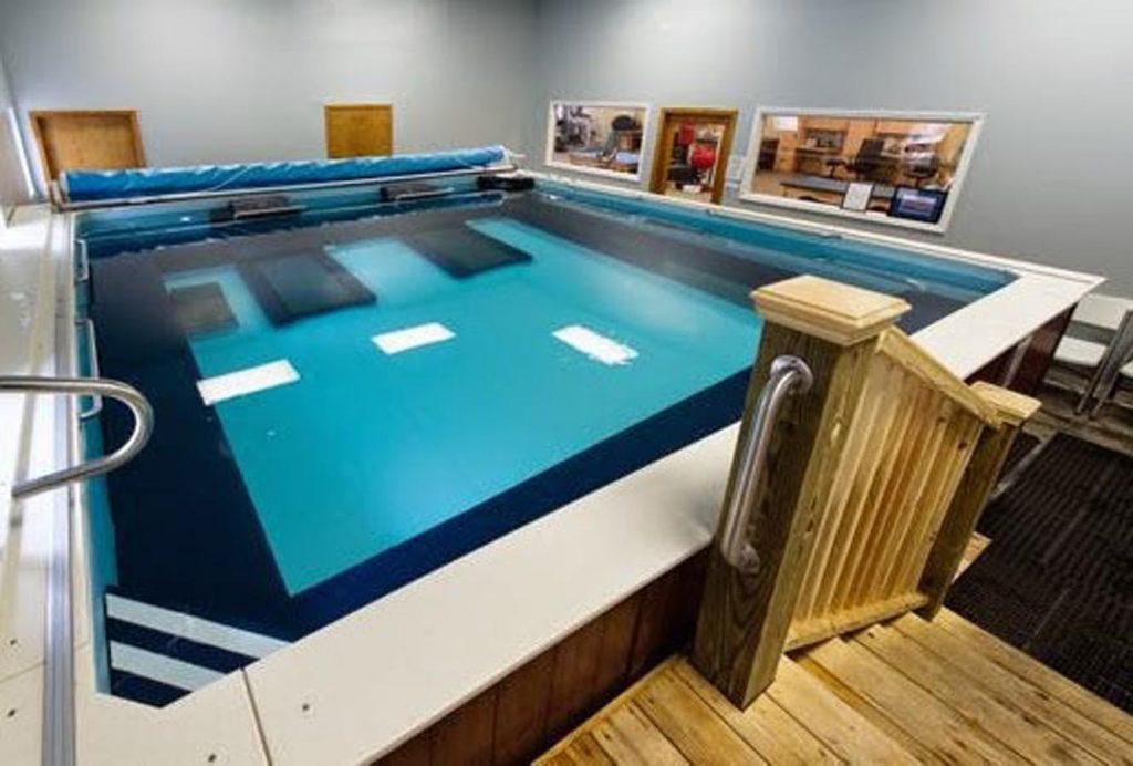Horizon Orth Rehab Pool