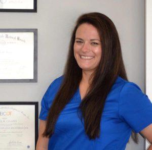 Jessica Chapin Horizon Orth Rehab