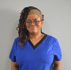 Tasha Woods Horizon Orth Rehab
